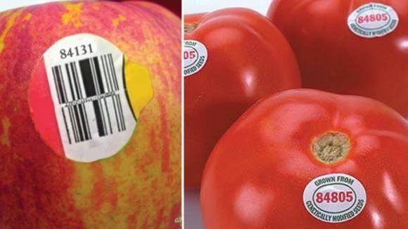 Se l'etichetta di un prodotto inizia con 8, non comprarlo. Ecco il motivo