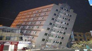 Resistono ad un terremoto di 9 gradi Richter. Ecco le case progettate in Giappone