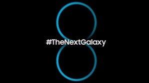 Samsung: i primi Galaxy S8 a Gennaio, e test anche per i nuovi Note 8