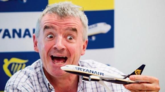 Volare senza spendere un euro: presto sarà possibile