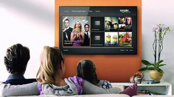 Amazon Prime Video, lo streaming di Amazon arriva anche in Italia