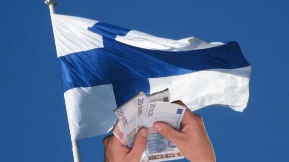 Finlandia: prove di reddito minimo universale
