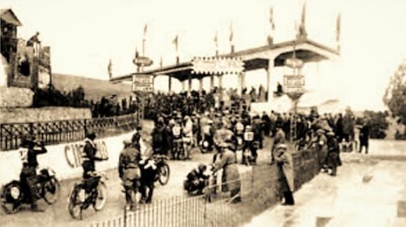 A Palermo, torna la Targa Florio per le motociclette
