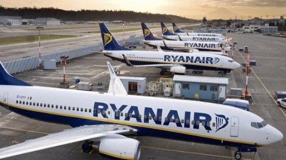 Bari più vicina alla Spagna, Ryanair annuncia voli per Madrid