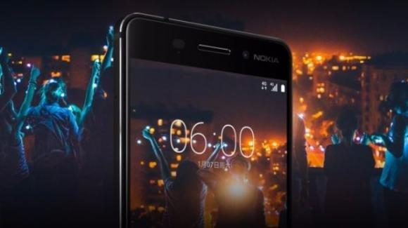 Nokia: al MWC 2017 arrivano i Nokia 6, Nokia 5, Nokia 3, e Nokia 3310