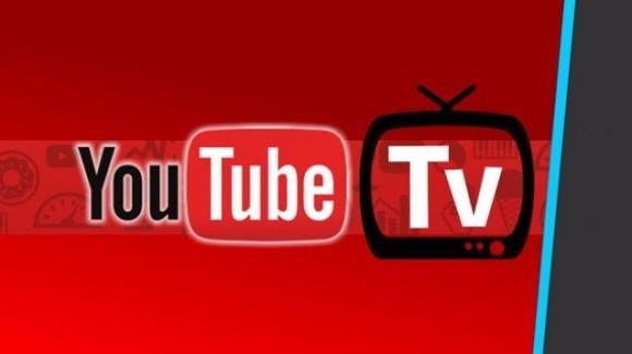 YouTube TV: il meglio dei contenuti TV e via cavo a 35 dollari al mese