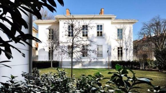 Vienna, in vendita villa imperiale da mille e una notte