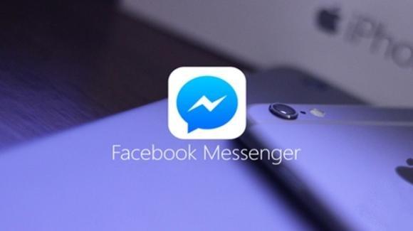 Messenger: Reactions nelle risposte, e menzioni per le chat di gruppo