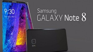 Galaxy Note 8: emerse le prime probabili specifiche tecnico-estetiche