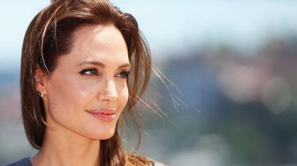 La rivincita di Angelina Jolie dopo il divorzio