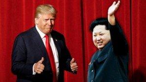 Corea Nord: Trump incontrerebbe Kim Jong-un