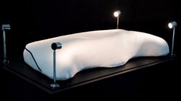 Con 55.000 euro sarà possibile comprare il cuscino più caro del mondo