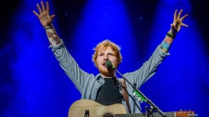 "Dopo il successo di ""Shape of you"", Ed Sheeran presenta ""Galway girl"""