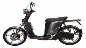 Askoll Es3, scooter elettrico italiano con più prestazioni e potenza