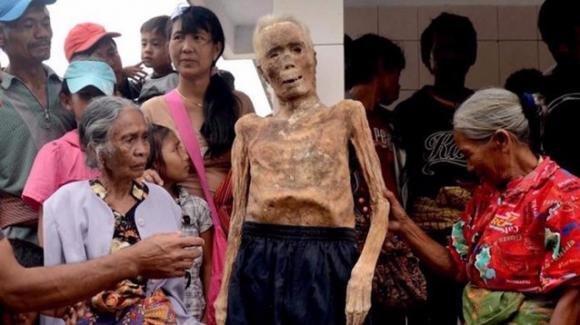 Un uomo resuscita dopo 3 mesi, in Perù: ecco cos'è accaduto in realtà
