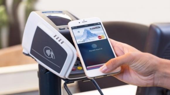 Apple Pay è arrivato in Italia: ecco dove è supportato, e come usarlo