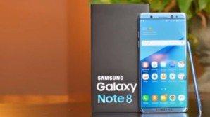 Galaxy Note 8: rumors su design, display, e doppia fotocamera sul retro