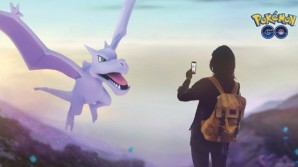 I Pokémon di roccia di Pokémon GO dominano a fine maggio 2017