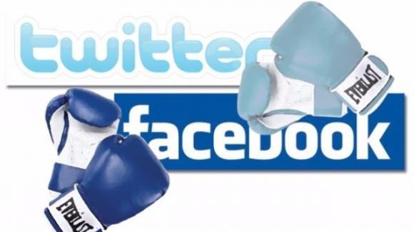 Novità Facebook sulle dirette live, e Twitter nell'interfaccia Android