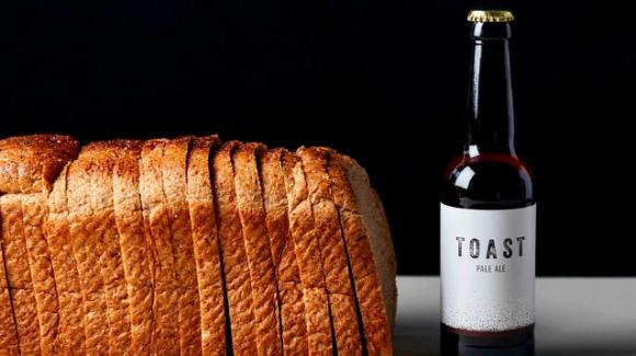 Riciclo del pane: arriva la birra fatta con gli avanzi dei panifici