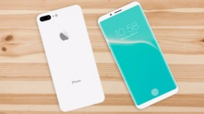 iPhone 8: Infinity Display OLED, intorno ai 1.000 $, entro il 4 Novembre