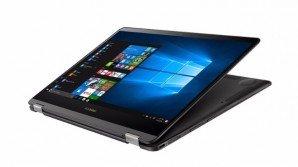 Asus ZenBook Flip S: il convertibile più sottile al mondo al Computex 2017