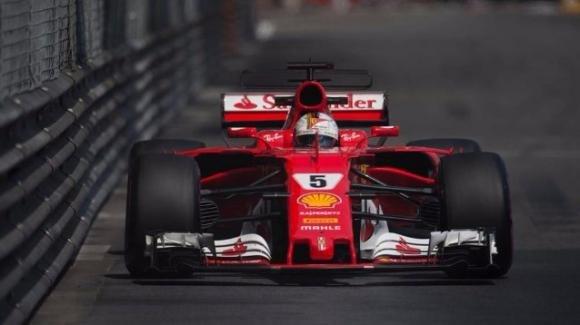 Ferrari rimane sempre la squadra più popolare della Formula 1