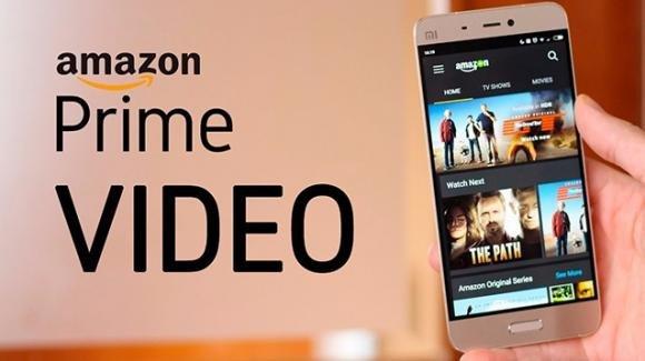 Amazon Prime Video: anche in Europa con l'offerta di canali a scelta