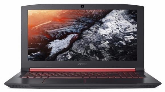 Acer Nitro 5: dal Computex 2017, il notebook per i casual gamers