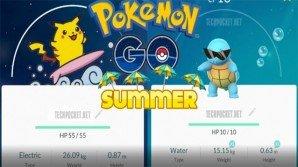 Pokémon GO, in uscita – oggi 6 giugno 2017 – un aggiornamento