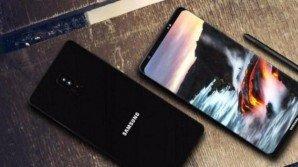 Samsung Note 8: a fine Agosto, con 4k dinamico e scanner posteriore