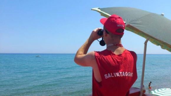 Estate al mare: come riconoscere i pericoli nascosti dalle onde
