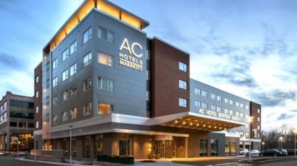 Debutta in Germania il primo boutique hotel AC Hotel Mainz by Marriott