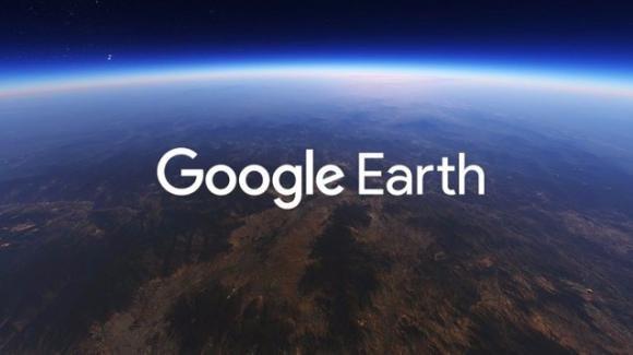 Google Earth diventa social, e permetterà di caricare foto e storie di viaggi