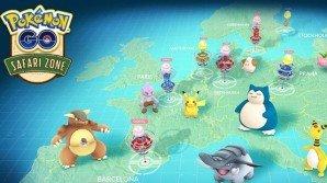 Pokémon GO: Niantic annuncia una serie di eventi in tutta Europa