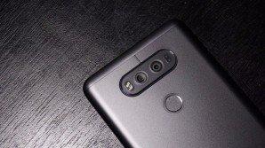 LG V30: anche in Europa, senza mini-display ma con ricarica wireless
