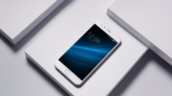 UMIDIGI S: un dual camera phone elegante, potente, sicuro