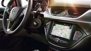 Opel: arrivano le compatte Adam, Corsa, e Karl più connesse che mai