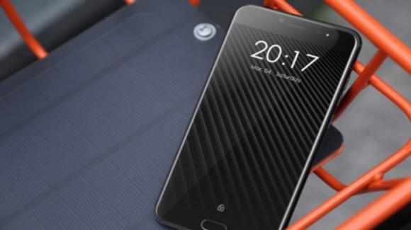 Ulefone T1, device premium con specifiche da attualissimo top gamma