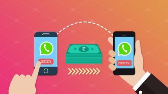 WhatsApp Payments: in arrivo un sistema di scambio denaro tra contatti