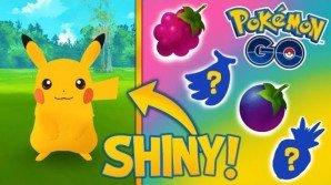 Pokémon GO: Pikachu in versione