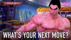 Il picchiaduro Tekken sbarca anche su smartphone Android e iOS