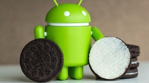 Android 8.0 Oreo è tra noi: ecco con quali funzionalità