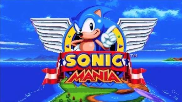 Sonic Mania festeggia i 25 anni del riccio più famoso al mondo