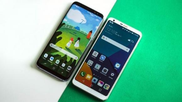 IFA 2017: ecco l'LG V30, top gamma con P-Oled Full Display, dualcam, e audio Hi-Fi
