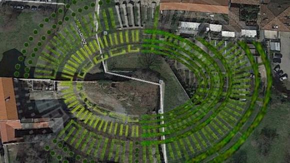 """Anche Milano avrà il suo Colosseo, ma sarà in versione """"green"""""""