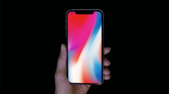 iPhone X: ecco il tanto atteso melafonino del decennale