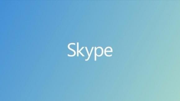 Skype aiuterà a contattare i membri della famiglia, e unificherà i servizi business