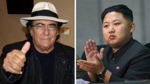 Al Bano con una lettera prova a fermare Kim Jong-un, il dittatore della Corea del Nord
