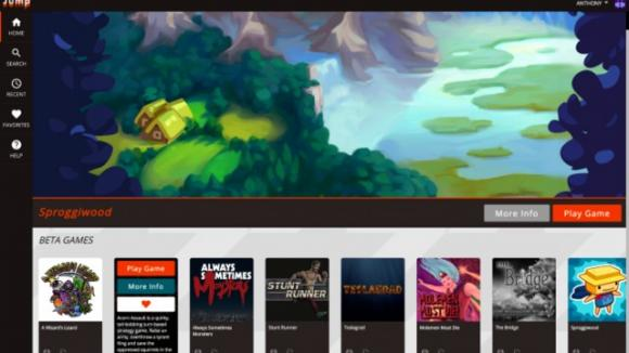 Jump: arriva il Netflix del gaming focalizzato su titoli indipendenti di qualità